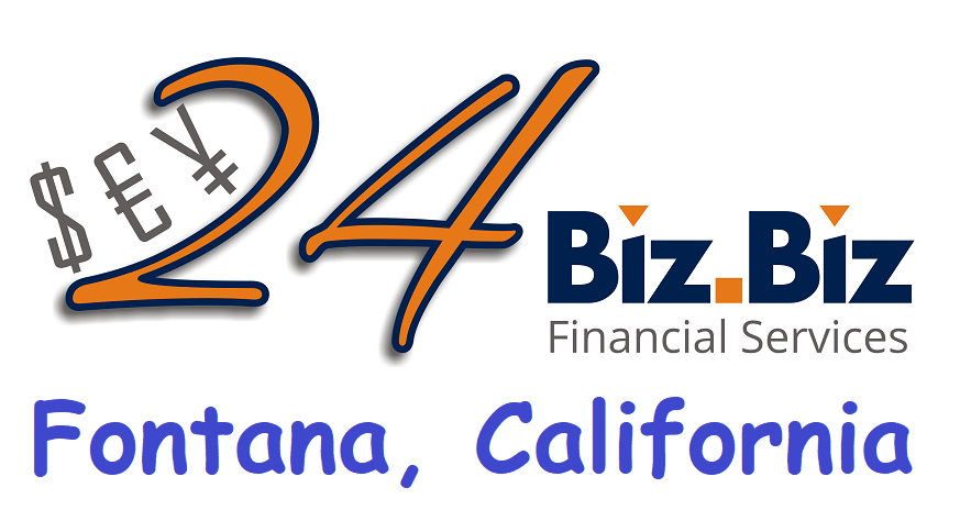 Fontana California Loans with 24Biz